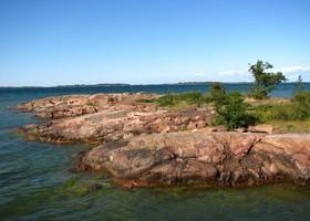Ahvenanmaa, archipel de Finlande
