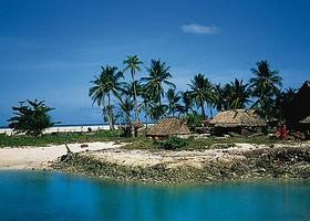 Banaba, l'île Océan