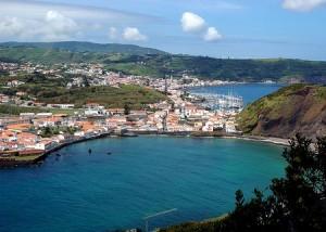 Acores, archipel du portugual