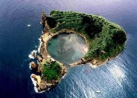 L'Archipel Açores au Portugual