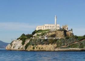 Alcatraz, île des États-Unis
