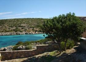 L'île de Chios en Grèce